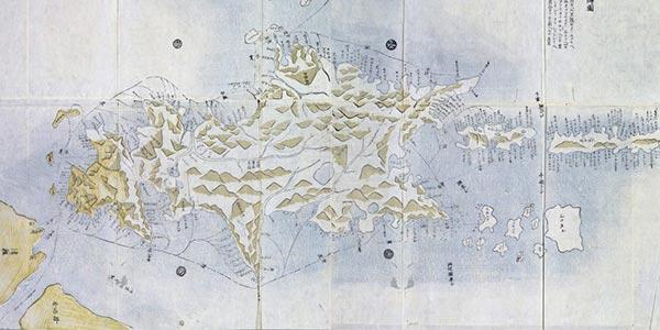 map-of-hokkaido