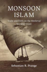 Book cover of Dr. Prange's publication, Monsoon Islam